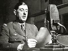 tsf Général de Gaulle